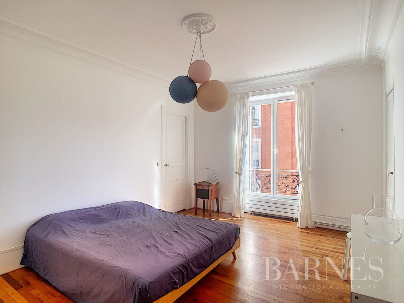 Paris  - Apartment 3 Bedrooms - picture 14