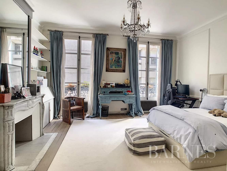 Paris  - Mansion 6 Bedrooms - picture 16