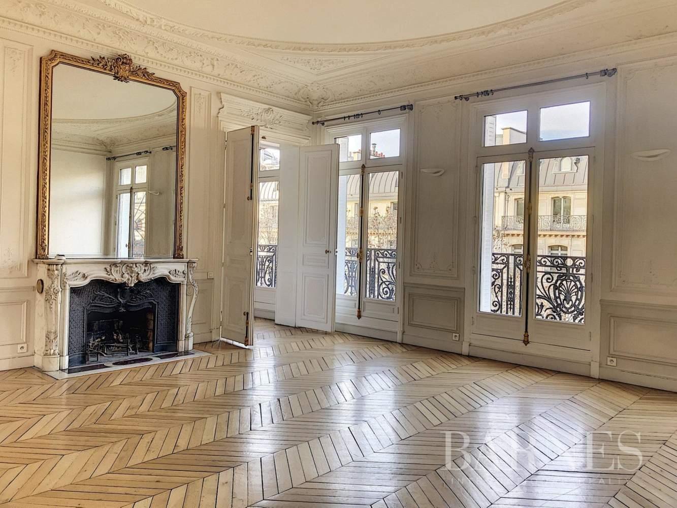 Paris  - Piso 7 Cuartos 4 Habitaciones - picture 2