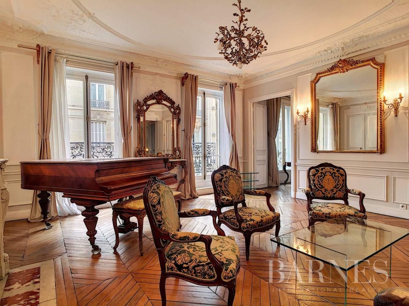 Paris  - Piso 5 Cuartos 3 Habitaciones - picture 5