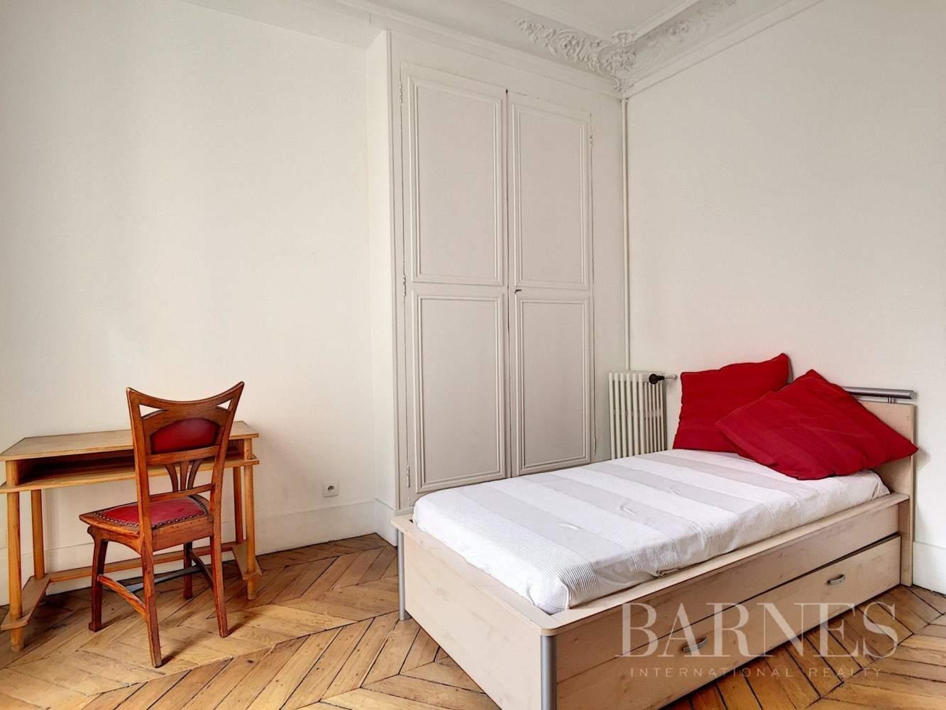 Paris  - Piso 5 Cuartos 3 Habitaciones - picture 7
