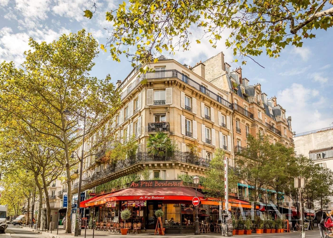 Paris  - Piso 3 Cuartos - picture 10