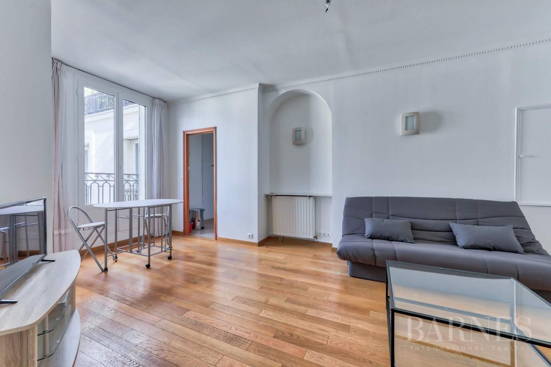 Paris  - Appartement 2 Pièces, 1 Chambre - picture 1