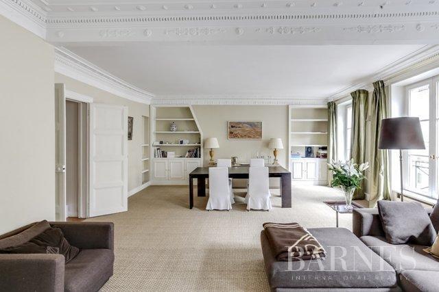 Paris  - Apartment 1 Bedroom - picture 9