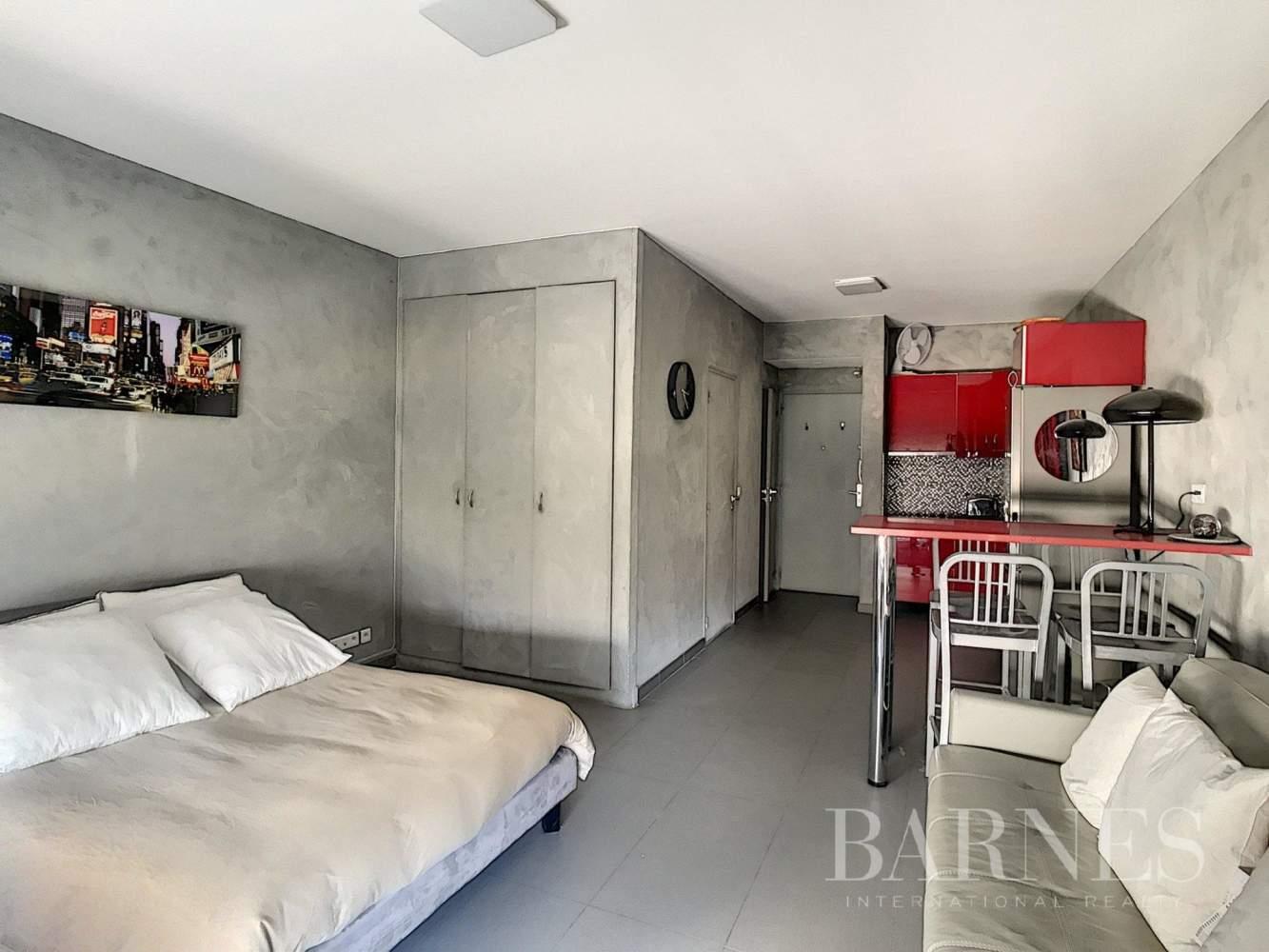 Paris  - Appartement 1 Pièce - picture 1