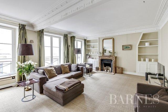 Paris  - Apartment 1 Bedroom - picture 2