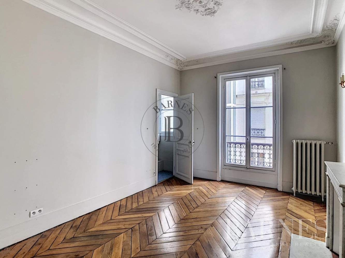 Paris  - Appartement 6 Pièces 3 Chambres - picture 11