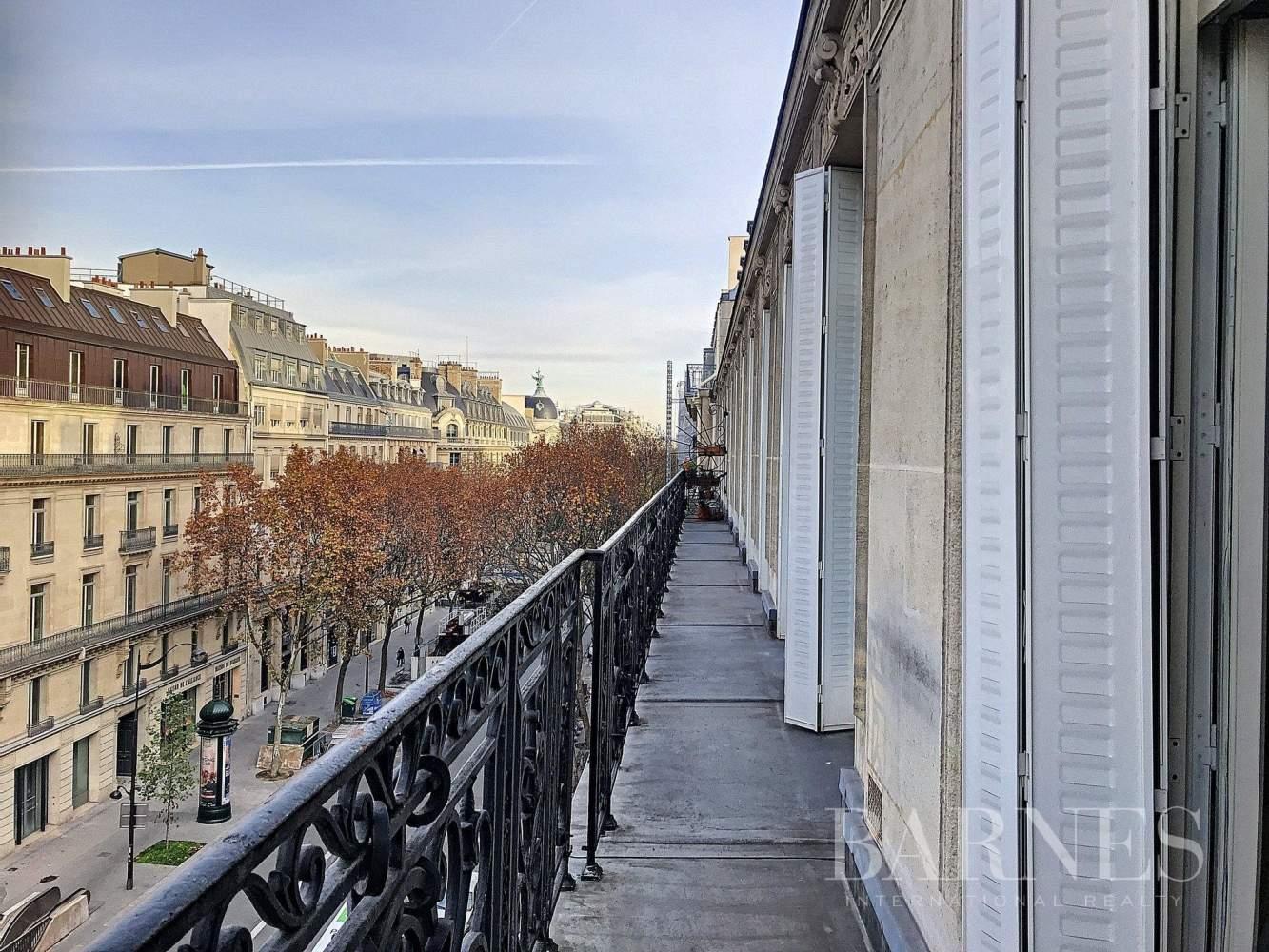 Paris  - Piso 7 Cuartos 4 Habitaciones - picture 11