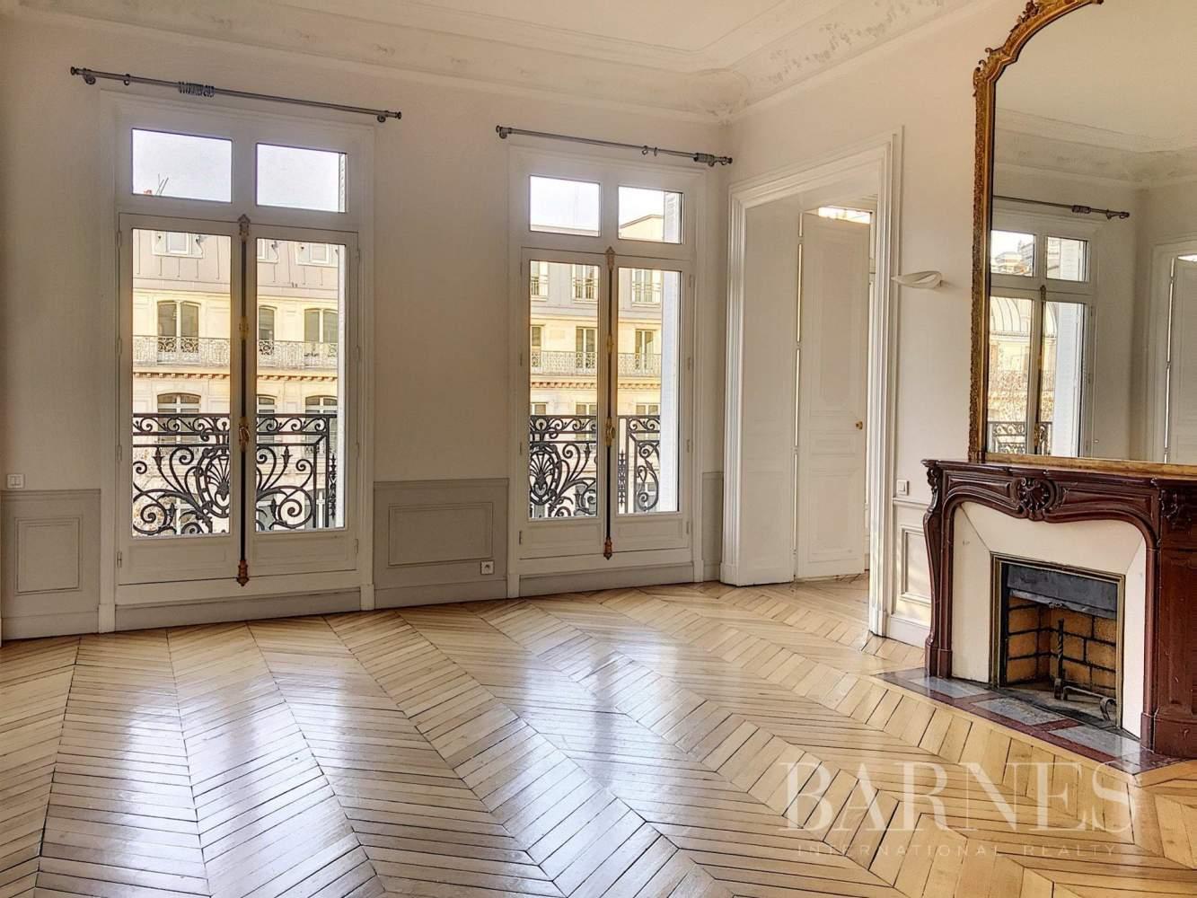 Paris  - Piso 7 Cuartos 4 Habitaciones - picture 8