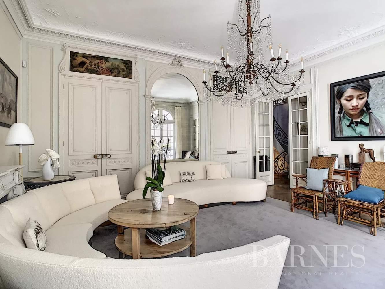 Paris  - Mansion 6 Bedrooms - picture 7