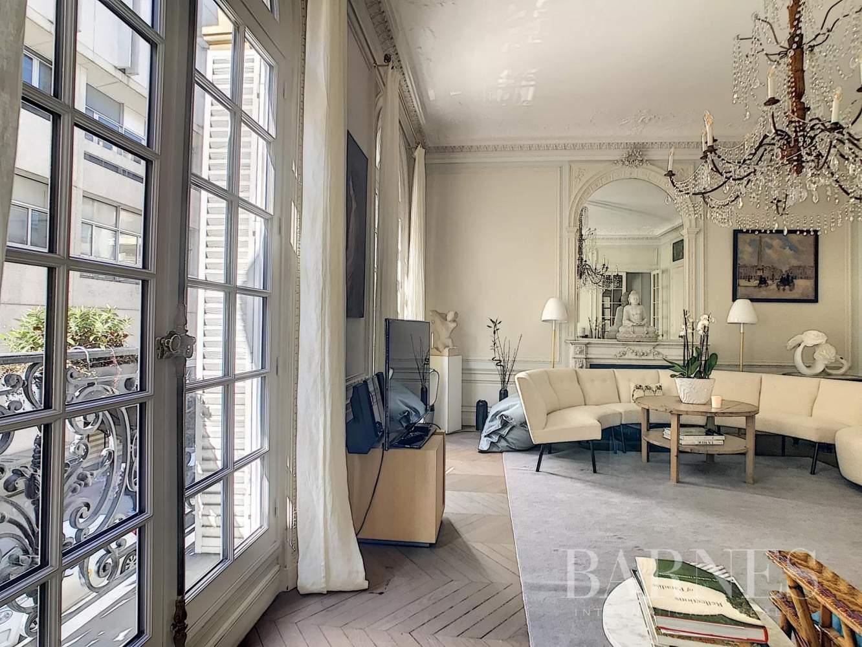 Paris  - Mansion 6 Bedrooms - picture 8