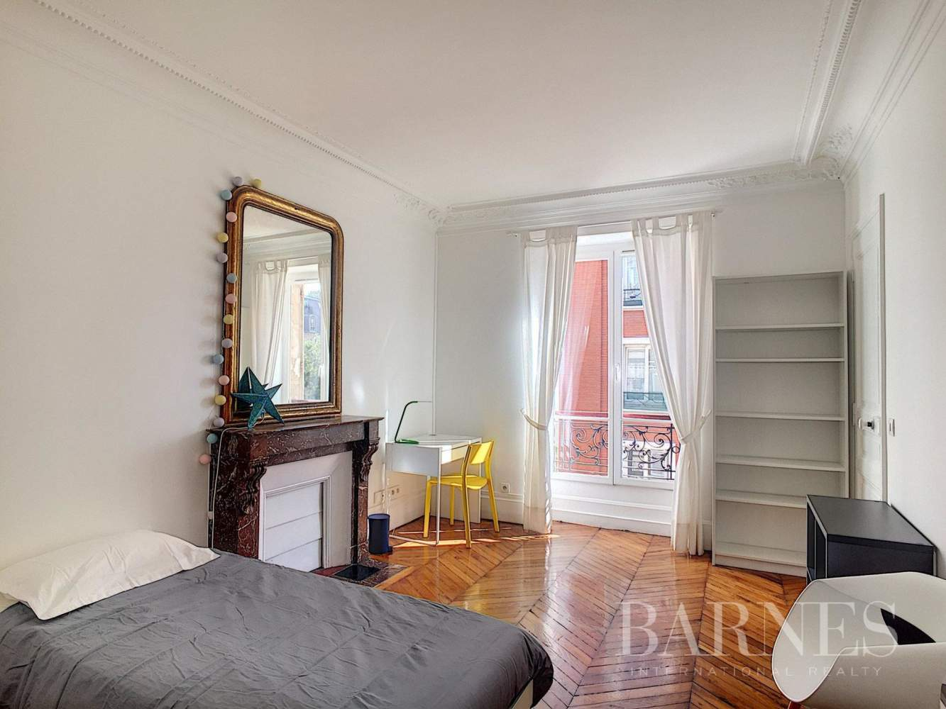 Paris  - Apartment 3 Bedrooms - picture 10
