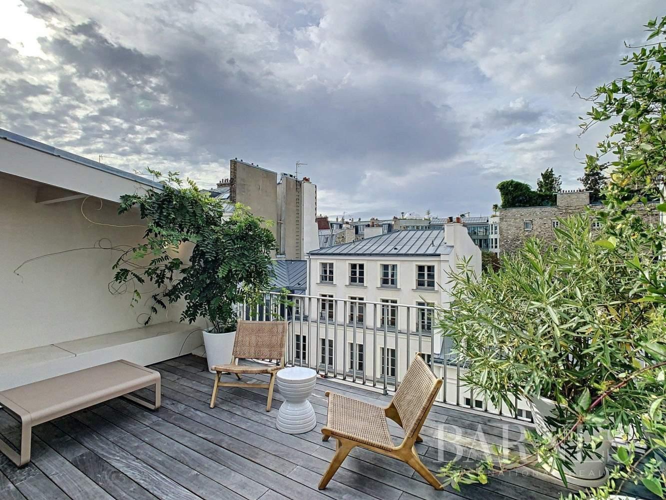 Paris  - Piso 4 Cuartos - picture 11