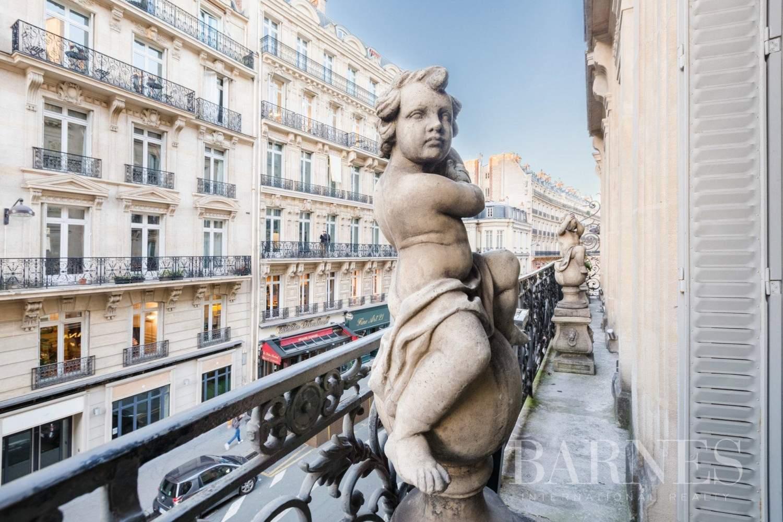 Paris  - Piso 4 Cuartos 2 Habitaciones - picture 17