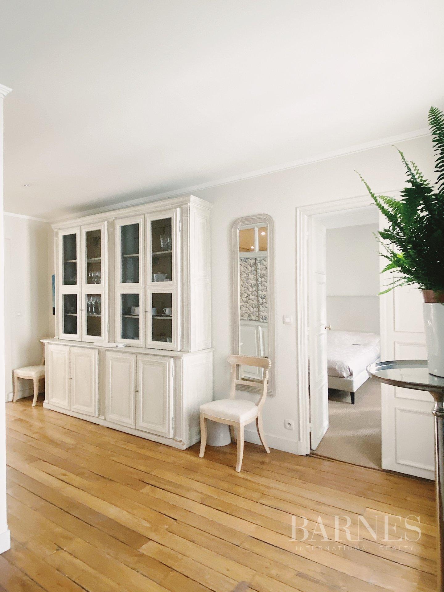 Paris  - Apartment 1 Bedroom - picture 14