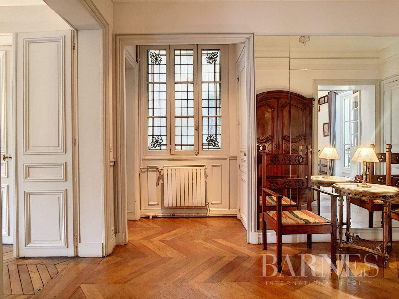 Paris  - Piso 5 Cuartos 3 Habitaciones - picture 6