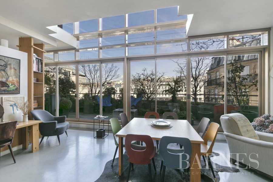Paris  - Appartement 4 Pièces