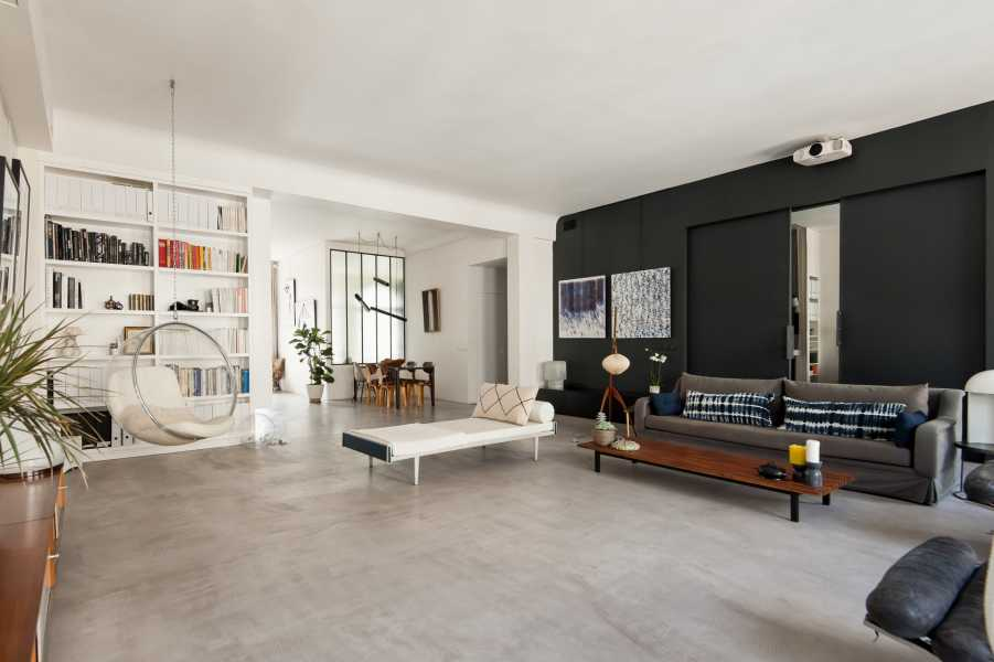 Paris  - Appartement 7 Pièces