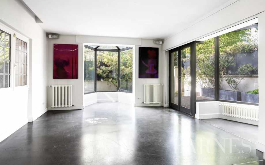 Paris  - Maison 7 Pièces 4 Chambres
