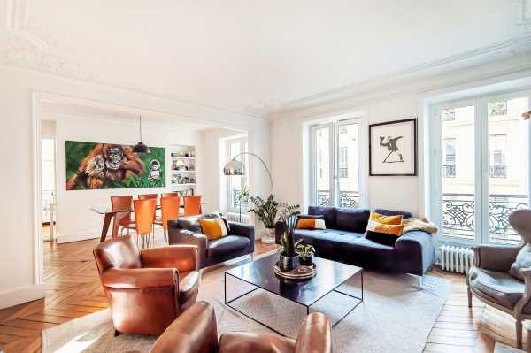 Apartment Paris 75009  -  ref 4294508 (picture 3)