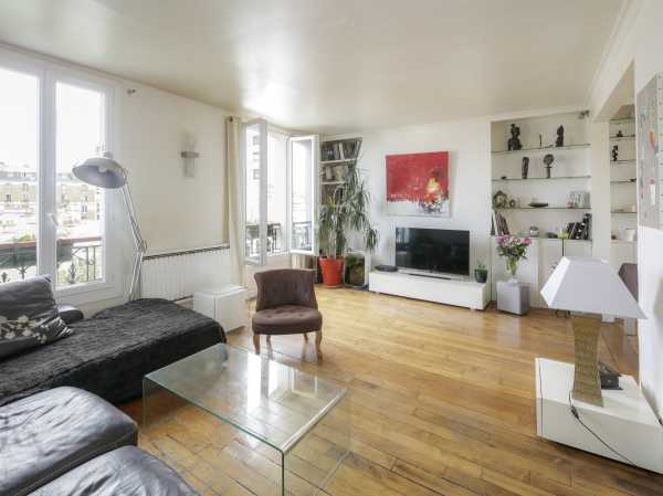 Appartement Paris 75018  -  ref 4102724 (picture 1)