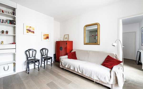Appartement Paris 75018  -  ref 4416654 (picture 2)