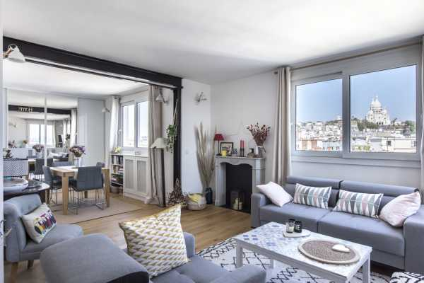 APPARTEMENT, Paris 75009 - Ref 2946516