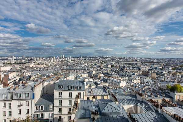 Appartement Paris 75018  -  ref 6176870 (picture 3)