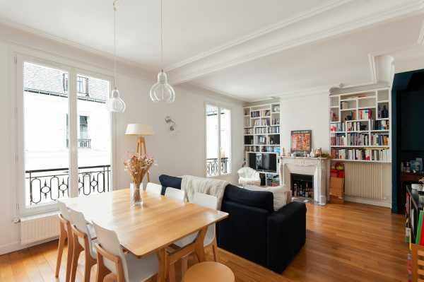 Appartement Paris 75009  -  ref 4045272 (picture 1)