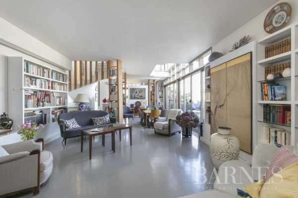 Appartement Paris 75009  -  ref 3633879 (picture 3)