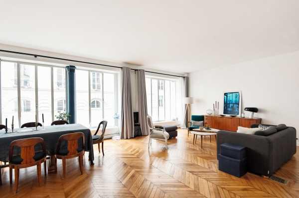 Appartement Paris 75009  -  ref 3702958 (picture 3)