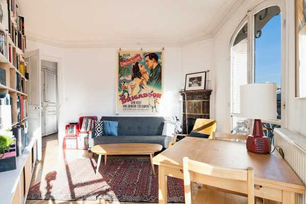 Apartamento Paris 75018  -  ref 2573994 (picture 2)