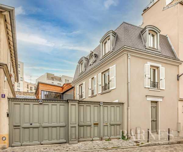 Casa adosada Paris 75018  -  ref 6155989 (picture 2)