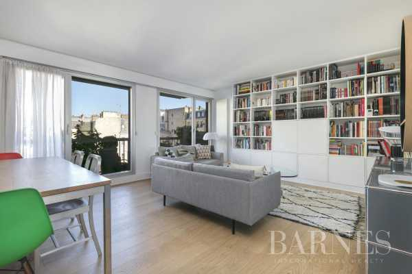 Appartement Paris 75009  -  ref 3593859 (picture 2)