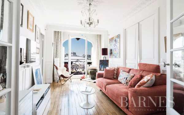 Appartement Paris 75018  -  ref 4854090 (picture 1)