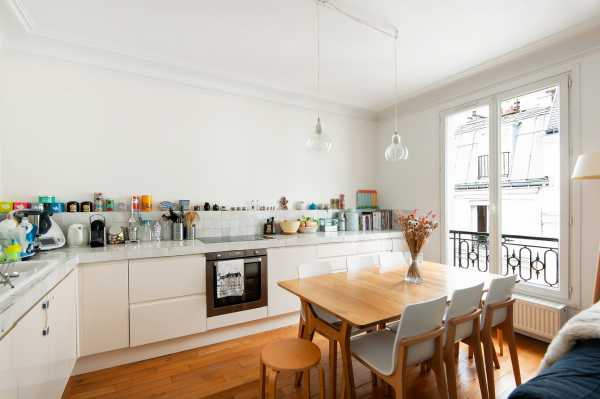 Appartement Paris 75009  -  ref 4045272 (picture 2)