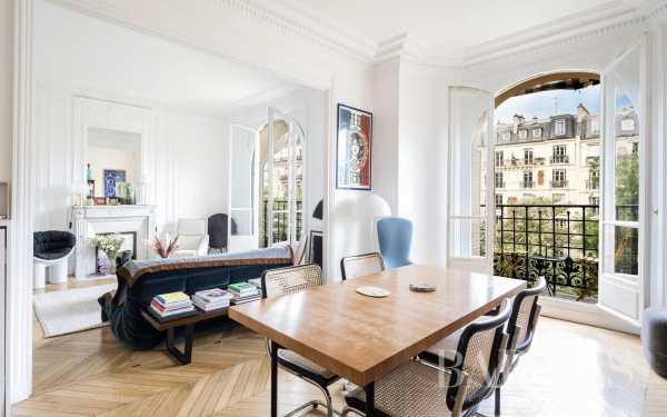 Appartement Paris 75018  -  ref 5793513 (picture 1)