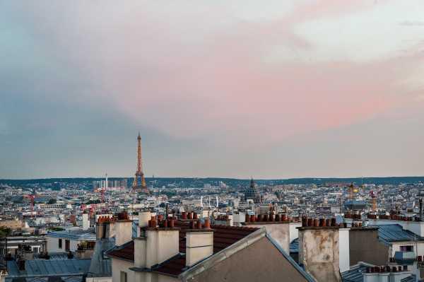 APARTAMENTO, Paris 75018 - Ref 2574786