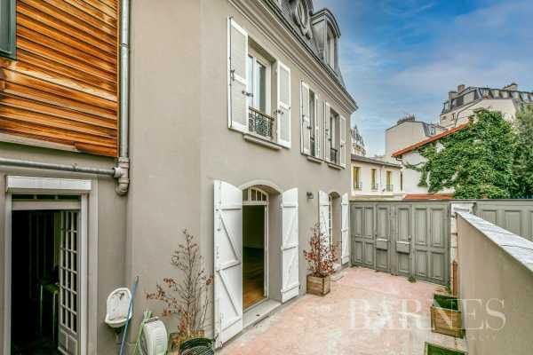 Casa adosada Paris 75018  -  ref 6155989 (picture 1)