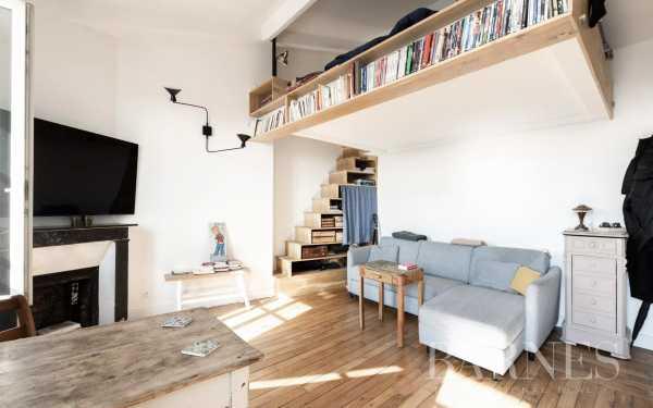Appartement Paris 75018  -  ref 5100661 (picture 3)