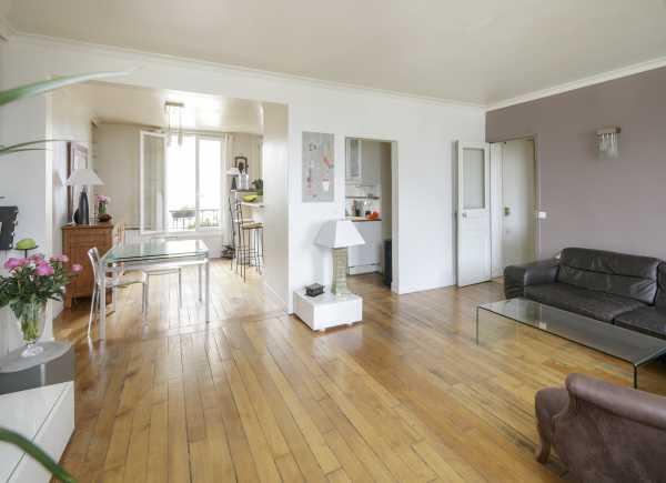 Appartement Paris 75018  -  ref 4102724 (picture 2)