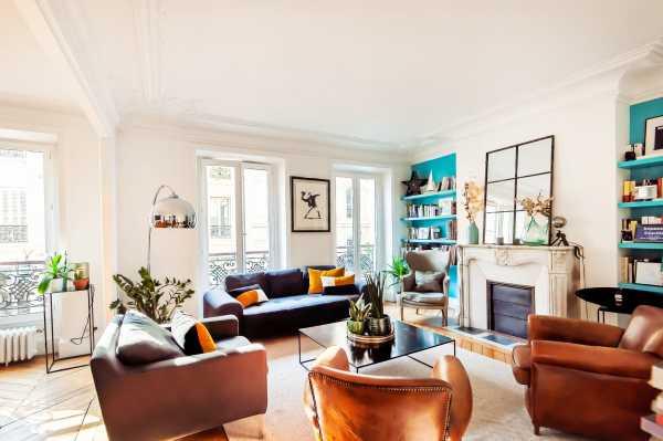 Apartment Paris 75009  -  ref 4294508 (picture 1)