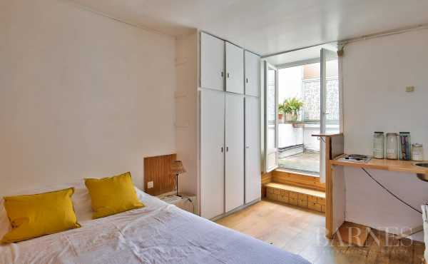 Apartment Paris 75018  -  ref 3329866 (picture 3)