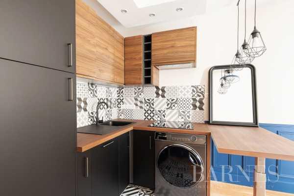 Appartement Paris 75018  -  ref 4415438 (picture 3)
