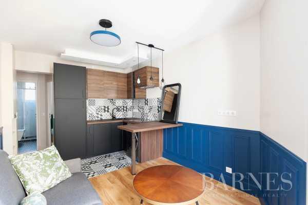 Appartement Paris 75018  -  ref 4415438 (picture 2)