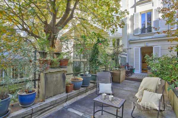 Apartment Paris 75009 - Ref 3001054