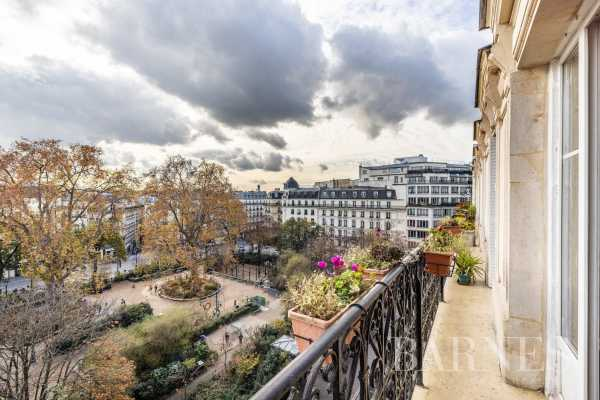 Appartement Paris 75009  -  ref 4358406 (picture 2)