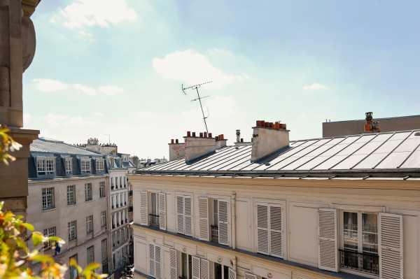 Piso Paris 75018  -  ref 4053959 (picture 1)