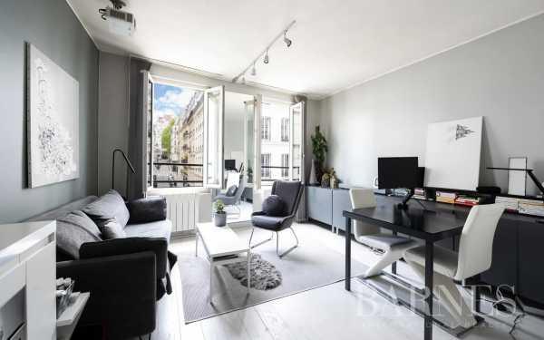 Appartement Paris 75018  -  ref 5262931 (picture 1)