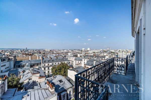 Appartement Paris 75018  -  ref 5987366 (picture 1)